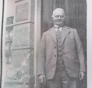 K.J. Huigen